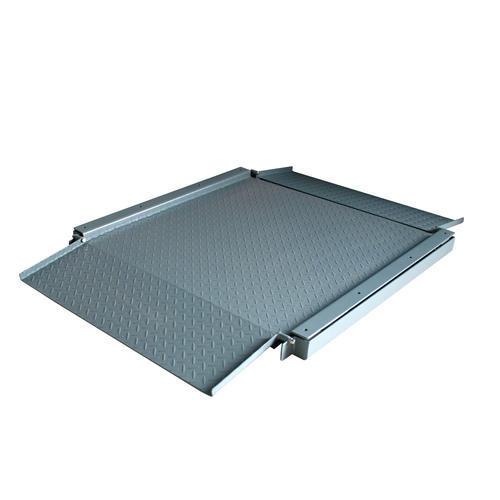 Platform Floor Scale 8