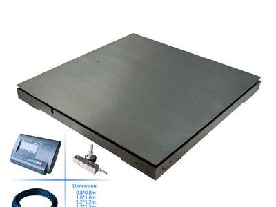 Platform Floor Scale 240