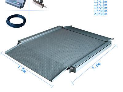Platform Floor Scale 238