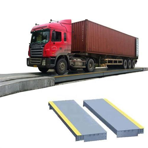 Electronic Truck Scale 5