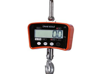Hanging Crane Scale 221