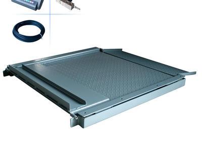 Platform Floor Scale 237