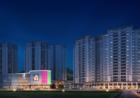 惠仁誠苑丨歙縣人民醫院對面新樓盤 125平 三室兩廳