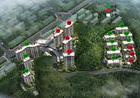 惠仁誠苑丨歙縣人民醫院對面新樓盤 123.93平 三室兩廳