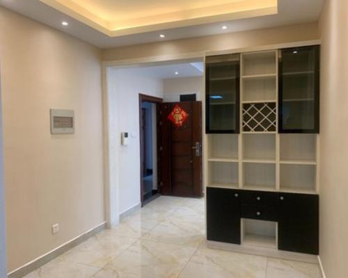 屯溪二手房丨玉屏府 品質小區 83平精裝住宅