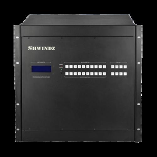 SW-MAX500A系列高清数字混合矩阵