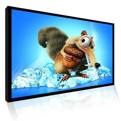 43寸商业显示器