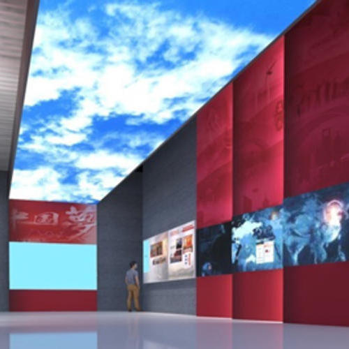 展览展示方案