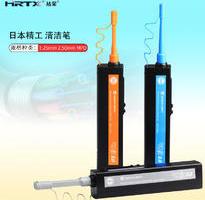 進口精工光纖清潔筆FCSC一按式法蘭跳線端面光模塊LC1.25-2.50mm清潔器
