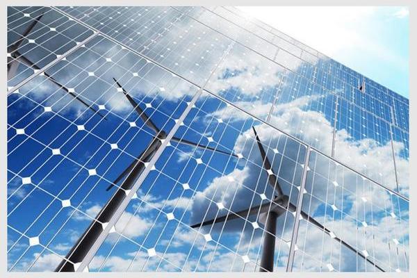"""章建华:2021年要加快风电、光伏发展,新增装机较""""十三五""""要大幅增长!"""