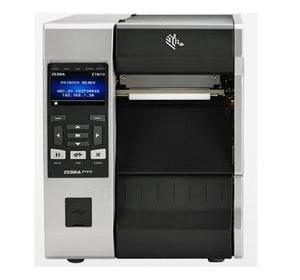 Zebra斑马ZT610/ZT620工业级条码打印机不干胶标签条码机宽幅