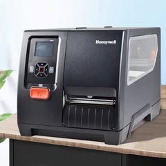 易迈腾 Intermec/ Honeywell霍尼韦尔 PM42条码打印机不干胶标签替代 PM4I