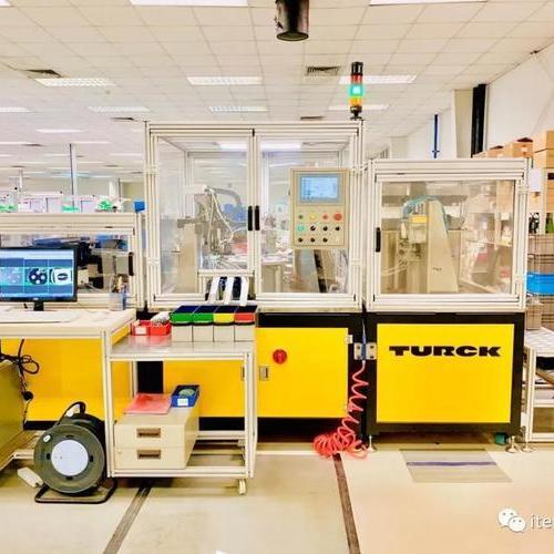 item案例|聚焦价值 item精益工作台系统为工业自动化生产赋能