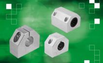 德国norelem | 小而强大:诺瑞朗发布线性组件系列