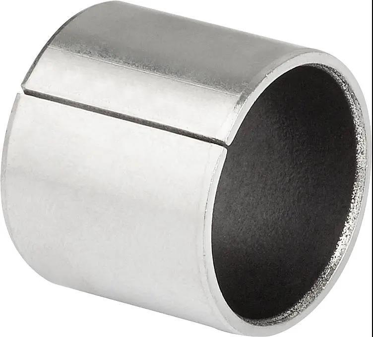norelem圆柱形滑动轴承