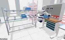item 技术|虚拟现实上位,纸板工程可以下岗了?