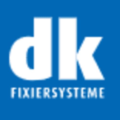 DK夹持系统和夹紧系统