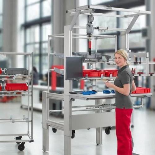 item干货 这 9 种人体工学解决方案,让手工生产既高效又精确