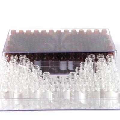 2ml11mm 色谱进样瓶 样品瓶(透明)