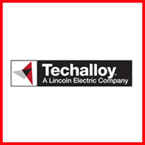 美国泰克罗伊TECHALLOY焊材