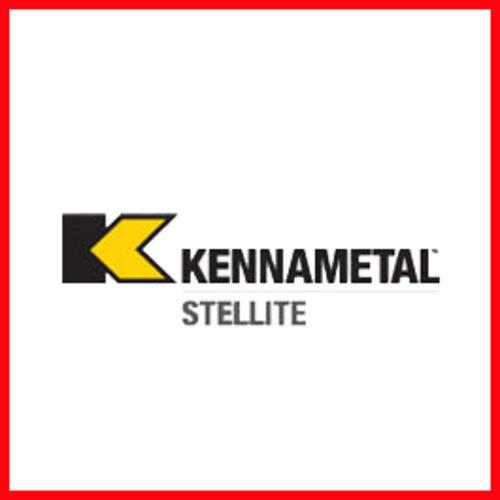 上海肯納司太立焊材