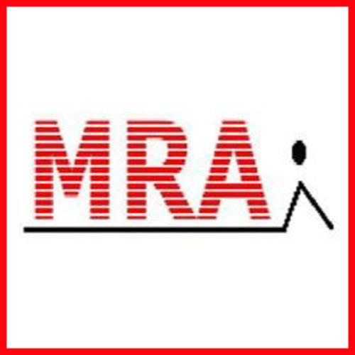 德国MRA焊材