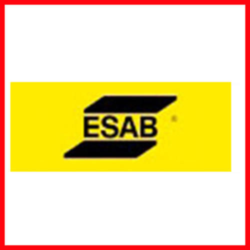 瑞典ESAB伊薩焊材