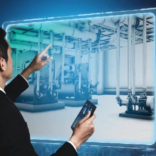 智慧实验室安全及设施设备管理系统
