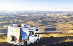 房车旅行攻略,一份北美和世界各地的春季旅游目的地推荐名单