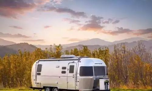 推荐美国,浪漫的十个房车营地值得收藏
