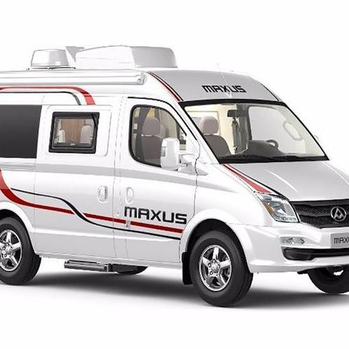 上汽大通MAXUS旅行家V80
