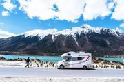 【房车旅行◆圆梦西藏】(穿越藏青之旅)美到窒息的318川藏线,探秘可可西西无人区,遇见神奇的纳木错湖