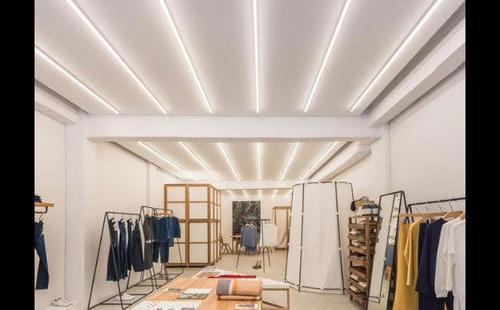 内衣店商场专柜设计,效果图设计专卖店