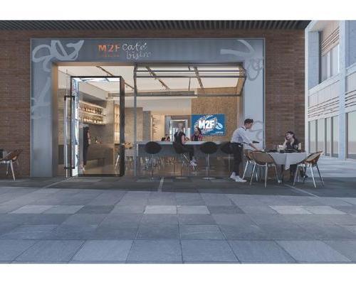 上海咖啡店奶茶店装修效果图设计装修力争客户满意舒适