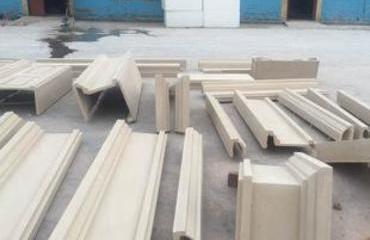 GRC建筑材料应用领域