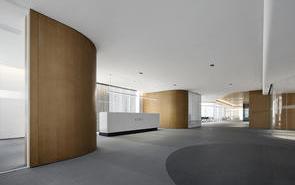 颜值控看过来,写字楼大堂装修的3种不同风格类型!
