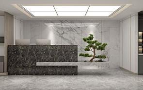 国企办公室这样设计,可以彰显出企业魅力!
