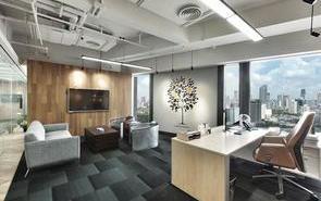 把握这几步,轻松完成办公室装修质量的验收工作!
