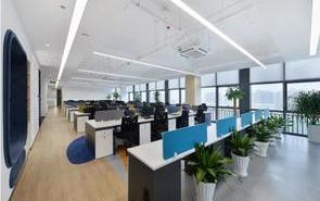 裝修知識:大型辦公室設計裝修,哪些風格值得選擇?