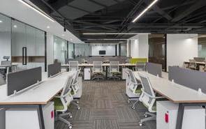 辦公室裝修施工過程如何保證質量?需做到這三點!