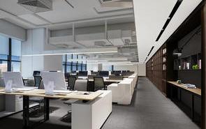 风水知识:办公室有柱子风水好不好?
