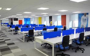 上海简单实用的办公室装修需花费多少钱?
