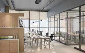 盘点办公室高档装修一般需用的材料