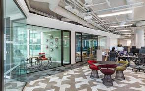 辦公室裝修設計需要考慮什么?