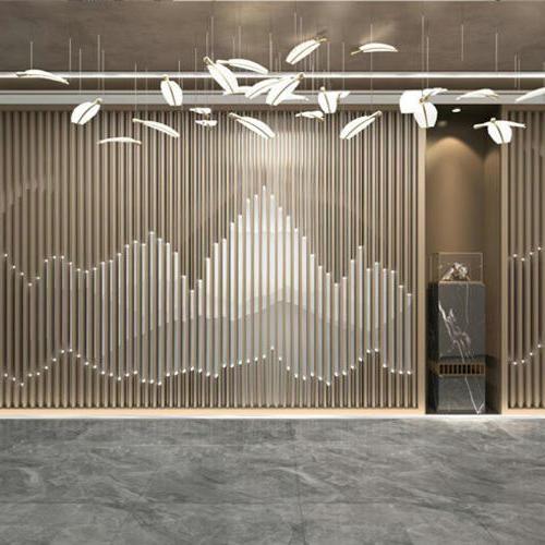 上海橡胶贸易公司办公室装修