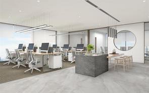 办公室怎么装修设计较省钱?