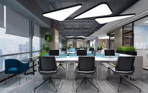 辦公室裝修設計如何凸顯企業文化?