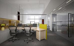 辦公室墻面裝修3個注意點