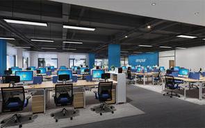 上海辦公室精裝修施工順序,辦公室裝修了3個月了可以搬進去了嗎?