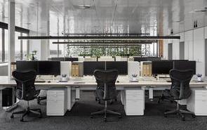 辦公室裝修施工期長短由什么決定,辦公室裝修之地毯選購方法